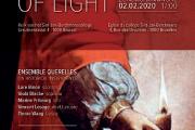 Klassiek Concert Ensemble Querelles - Lichtmis - zondag 2 februari 2020