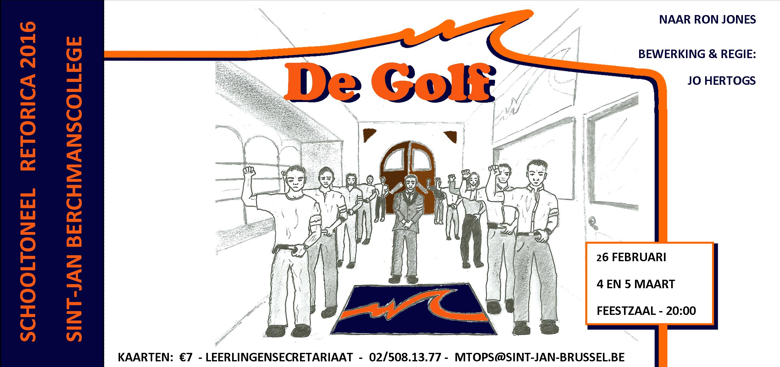 retoricatoneel de golf 2016 flyer voor website